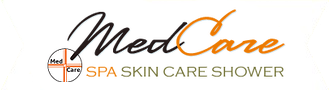 Spa Skin Care – Medcare Ltd logo