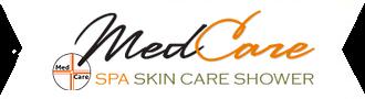 Spa Skin Care – Medcare Ltd logo